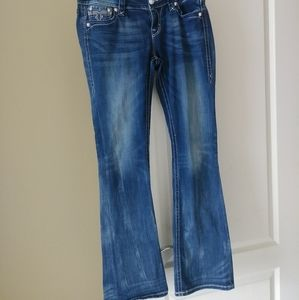 Rock Revival Jeans Boot Size 28